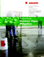 Aquafin Moisture Vapor–25407-en