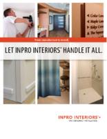 Inpro Interiors Full Line Catalog