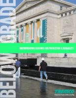 Tremco Below-Grade_Waterproofing_Brochure_0417