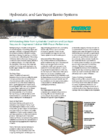 Tremco Hydrostatic_And_Gas_Vapor_Barrier_System_0614 (1)
