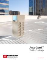 Neoguard – BROCHURE – Auto-Gard T & FC T