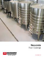 Neoguard – BROCHURE – Neocrete