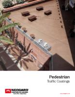 Neoguard – BROCHURE – Pedestrian TC